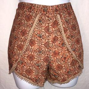 American Rag shorts lightweight new